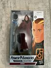 Lightning Collection Andros Power Rangers In Space Hasbro MIB NEW EXCLUSIVE For Sale