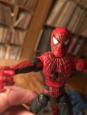 SPIDER-MAN Figura altamente articolato