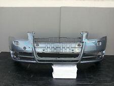 2005-2008 Audi A4 Front Bumper Cover - GREY