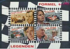 Austria block51 (complete issue) fine used / cancelled 2009 Formula-1- (9357498