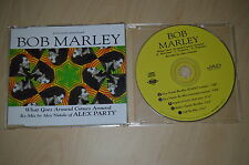 Bob Marley – What Goes Around Comes Around. CD-Maxi