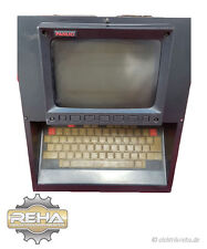 Fanuc A05B-2301-C130 R-H CRT/KB mit A20B-1003-034
