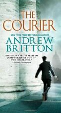 Courier, The (Ryan Kealey) by Andrew Britton