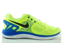 Nike lunareclipse 4 zapatillas talla 42,5 caballero zapatos nuevo de neón