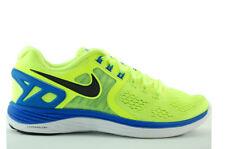 Nike Lunar Eclipse 4 Running Shoes Sz 42, 5 Men's Shoes Neon NEW