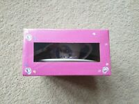 Hello Kitty Party Tea Cup and Saucer Set New & Sealed