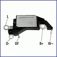 HUCO Alternator Voltage Regulator 14V 01179005 1179005