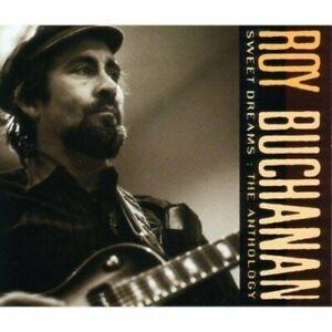 Roy Buchanan - Sweet Dreams: The Anthology [CD]