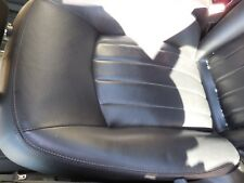 JAGUAR X Type 2005-2008 FRONT RIGHT PASSENGER SIDE SEAT UPPER CUSHION USED