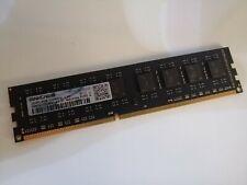 Memoria RAM DDR3 1333 Mhz 8gb