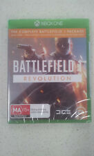 Battlefield 1 Revolution Xbox One Game Brand New and Sealed