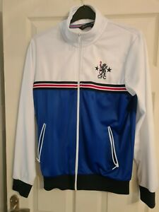 Chelsea FC Zip Up Anthem Jacket. Size M. Great condition.