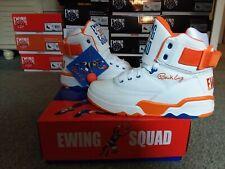 Ewing Athletics 33 Hi X Ewing Squad