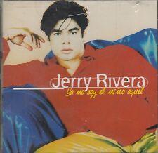 Jerry Rivera Ya No Soy El Nino Aquel  CD New Sealed