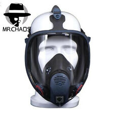 HOT NEW For 3M 6800 Gas Mask Full Face Facepiece Respirator New