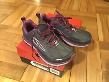 Altra Superior 3.5 women's 6.5 trail running shoes worn once, nearly mint