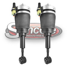 2003-2006 Ford Expedition Front Air Struts and Solenoid Valves