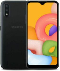 Simple Mobile Samsung Galaxy A01,  $25-50 Plan. 2Months(60days) Include