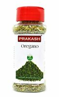 No Preservatives, No Artificial Color, No Artificial Flavor, Prakash Oregano,40g