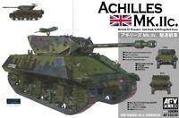 AFV Club 1/35 AF35039 WWII British ACHILLES MK.IIc Tank Destroyer