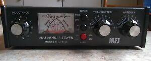 MFJ 945-E Antenna Tuner
