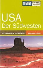 DUMONT Richtig Reisen USA - Der Südwesten