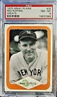 1975 Great Plains Greats #35 - RED RUFFING - NY YANKEES HOF *PSA 8 NM-MT*LOW POP