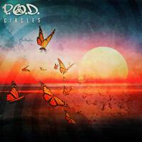 """P.O.D. - Circles [12"""" VINYL RECORD LP / 180 Gram] Mascot Records ** NEW **"""