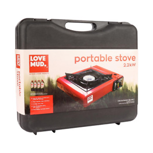 Love Mud Portable Gas Camping Stove