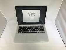 MacBook Pro Retina 13 Mid 2014 2.6GHz i5 8GB 256GB B-GRADE + FREE & FAST SHIP