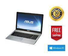 "Asus N56V 15"" Laptop i7-3630QM 2.4GHz 8GB 1TB HDD GT 635M Windows 10 Pro *READ*"