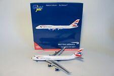 GeminiJets 1:400 British Airways Boeing 747-400 G-CIVA (VictoRIOus) GJBAW1593