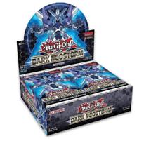 Yugioh TCG Dark Neostorm дополнительная коробка Yu-Gi-Oh   корабли май 3   1 коробка на заказ