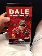 Dale Earnhardt Jr Attitude Collector Cards Series