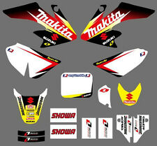 MAKITA  CRF 50 Graphics high spec sticker pit dirt bike thumpstar demon wpb