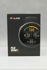 Polar Vantage V Pro Multisport Black Unisex Watch Heart Rate Tracker New In Box
