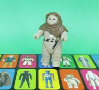 Vintage Star Wars Chief Chirpa! Yub Yub 1983 Return of the Jedi