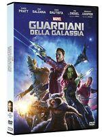 Guardiani della Galassia - Marvel Studios - Dvd - Nuovo Sigillato Fuori Catalogo