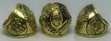 1957 Detroit Lions NFL Champions Ring Size 11 **SHIPS TODAY**