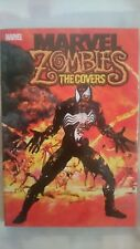 Marvel Zombies The Covers Oversized Hardcover / Marvel RARE OOP
