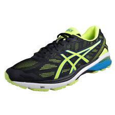 Zapatillas deportivas de hombre textiles ASICS color principal azul
