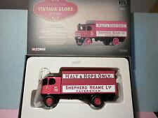 Corgi Vintage Glory Of Steam 80003 Sentinel Steam Wagon M/B