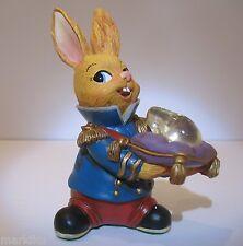 New Pendelfin Charming Prince with glass Slipper figurine rabbit Bunny w/ Box