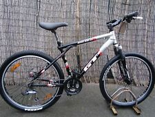 GT AVALANCHE 1.0 MOUNTAIN BIKE 18 INCH ADULTS ALUMINIUM FRAME ref 8418