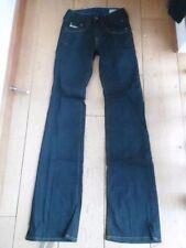Diesel Low Rise Denim Jeans for Women