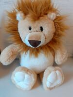 Aroma Home Lion Microwave Hottie Soft Toy