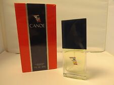 Canoe By Dana Vintage Eau De Toilette For Men 1FL.OZ./30ML NEW IN BOX