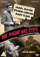 James Mason, Joyce Howard-Night Has Eyes (UK IMPORT) DVD NEW