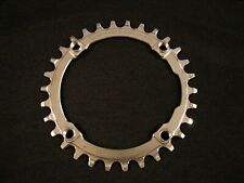 Shimano XT M770 Mountain Bike Front Chainring 32 Teeth 104mm BCD New Beige