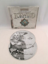 PC CD-Rom - Icewind Dale - Forgotten Realms - FRENCH VERSION
